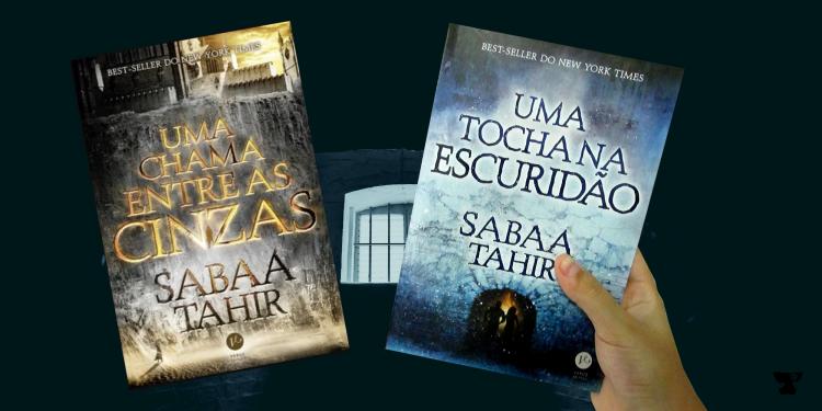 blog livros de açúcar - uma chama entre as cinzas - sabaa tahir